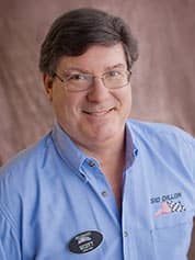 Scott Berner