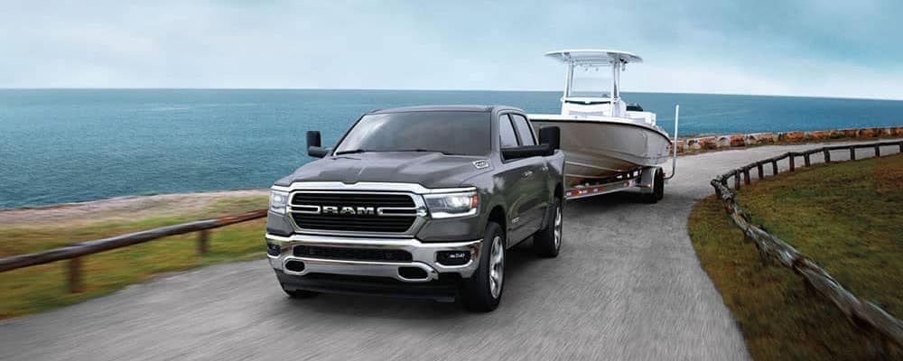 Ram 1500 Towing Capacity >> 2020 Ram 1500 Towing Capacity How Much Can A Ram 1500 Tow
