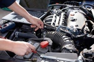 nissan engine repair lincoln