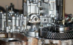 transmission repair lincoln