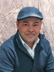 Ty Yong