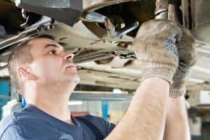 lincoln auto repair oil change