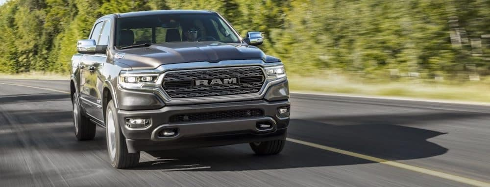 What is the 2020 RAM 1500 EcoDiesel? | Sid Dillon