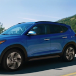 2021 Hyundai Tucson Towing