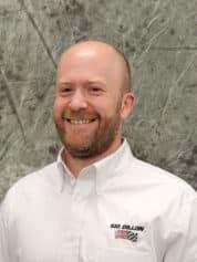 Chad Ruhnke