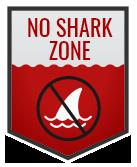 No Shark Zone