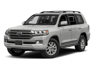 Toyota-LandCruiser