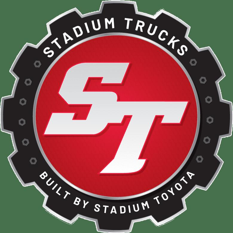 Stadium Trucks