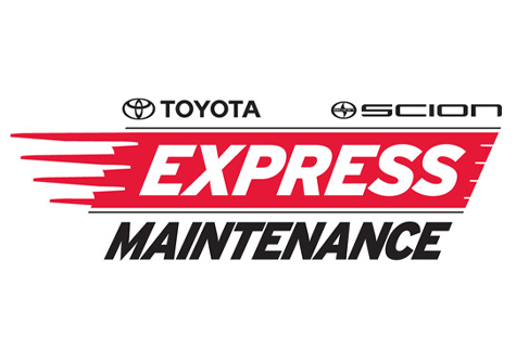 Stadium Toyota Express Maintenance