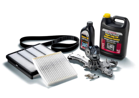 Stadium Toyota Parts & Accessories