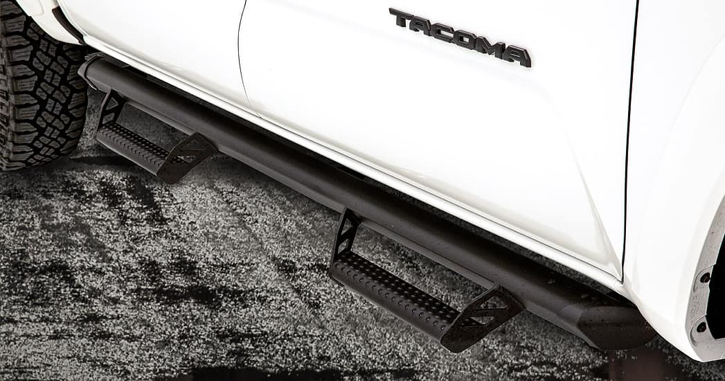 Tacoma XP Predator