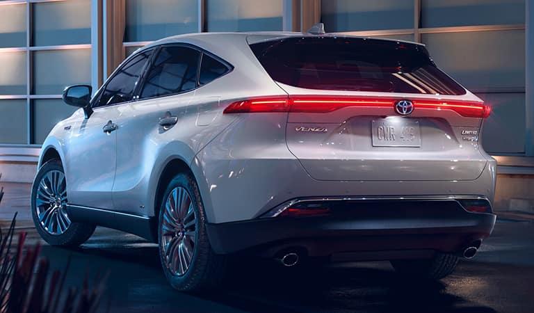 New 2021 Toyota Venza Tampa FL