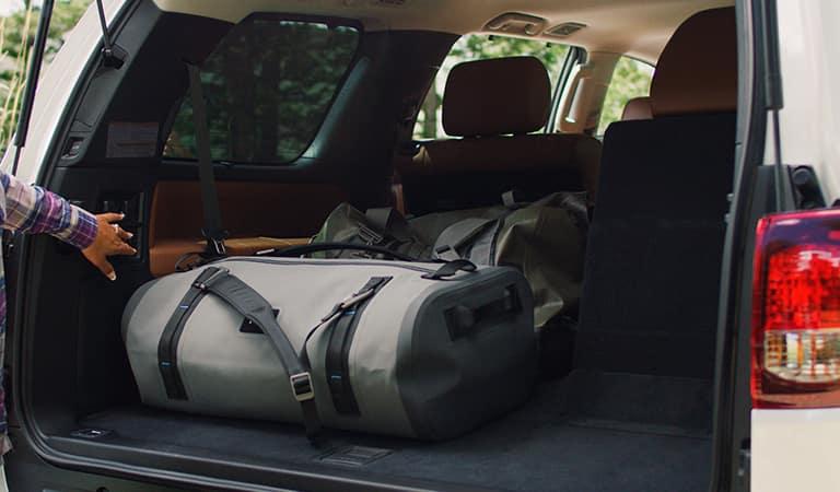 New 2020 Toyota Sequoia Tampa FL