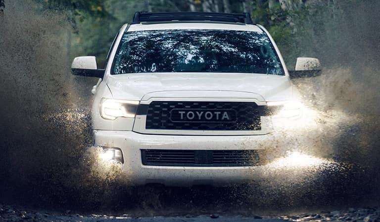 2020 Toyota Sequoia Tampa FL