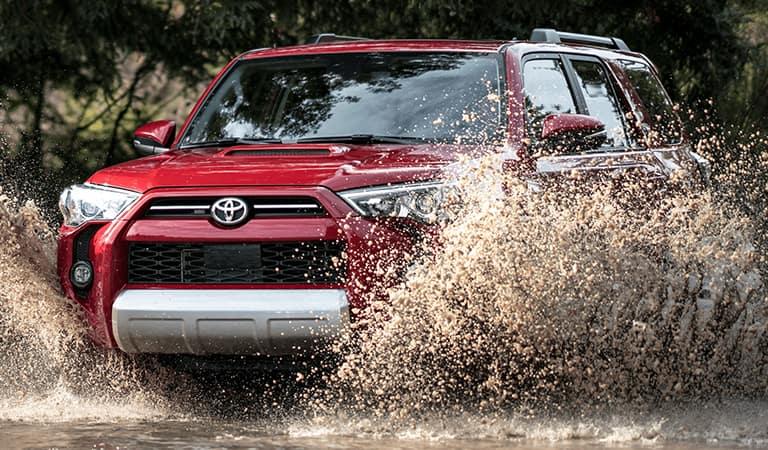 2021 Toyota 4Runner Tampa FL