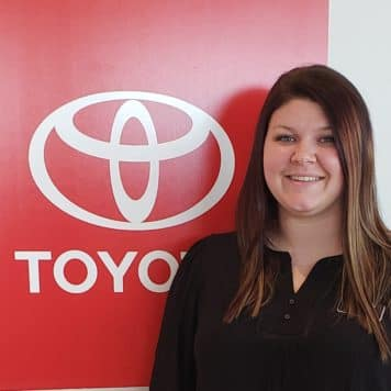 Meet Our Staff | About Us | Toyota of Victoria - New and