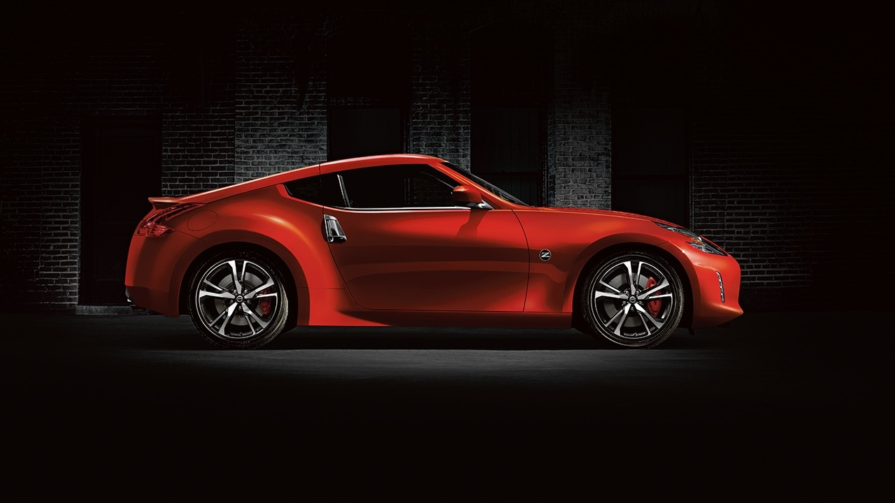 2018 nissan 370z for sale in las vegas | united nissan