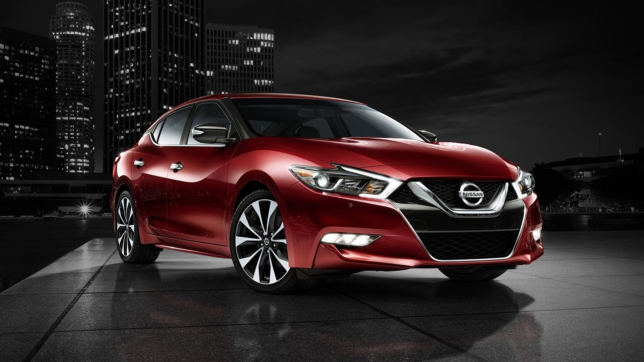 2017 Nissan Maxima for Sale in Las Vegas | United Nissan