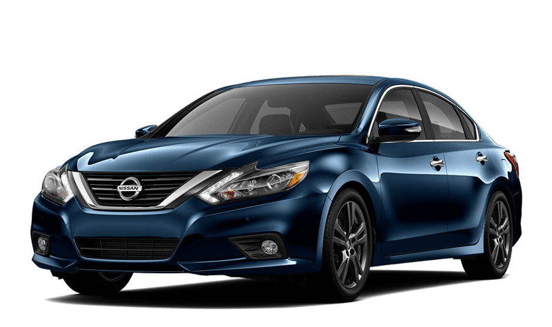 2018 Nissan Altima Model Info | United Nissan in Las Vegas