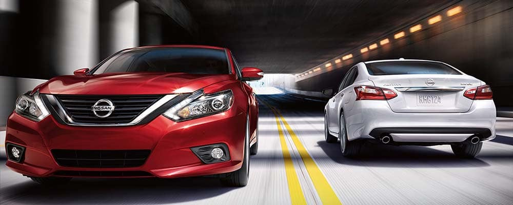 Why Should You Rent a Vehicle from United Nissan in Las Vegas?