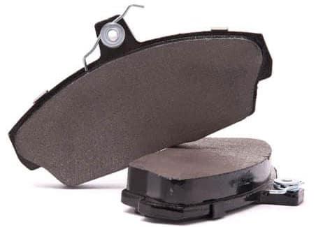 Nissan Brake Pad Replacement