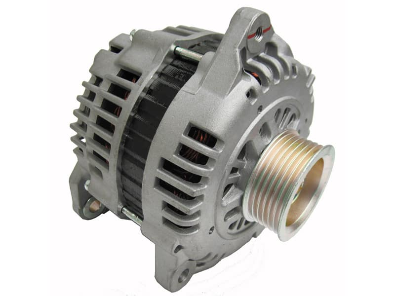 genuine nissan alternator replacement parts united nissan partsnissan alternator parts