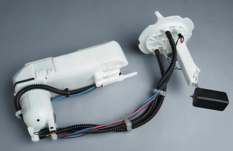 Genuine Nissan Fuel Pump Parts