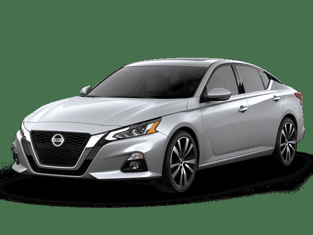 United Nissan in Las Vegas, NV | New & Used Nissan Car Dealer