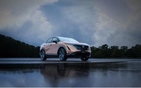 2022 Nissan Ariya Buying Guide
