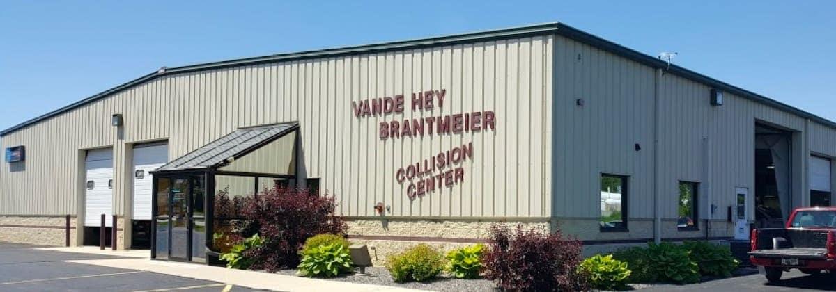 Vande Hey Collision Center