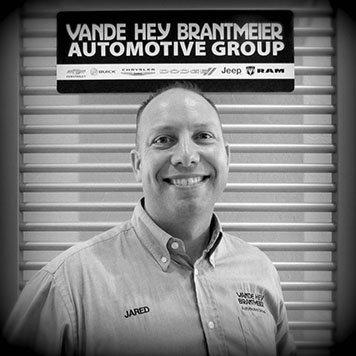 Vande Hey Brantmeier Staff Auto Dealer