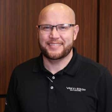 Bryan Veeder