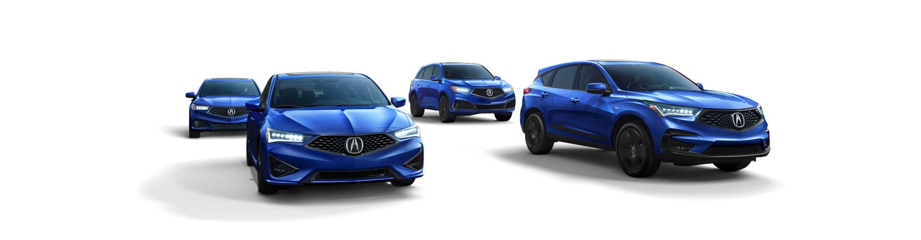Acura All-Wheel Drive (AWD) Vehicles in Sioux Falls