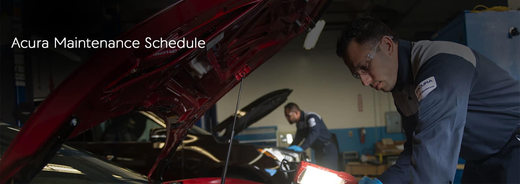 Vern Eide Acura Check Service History Slider