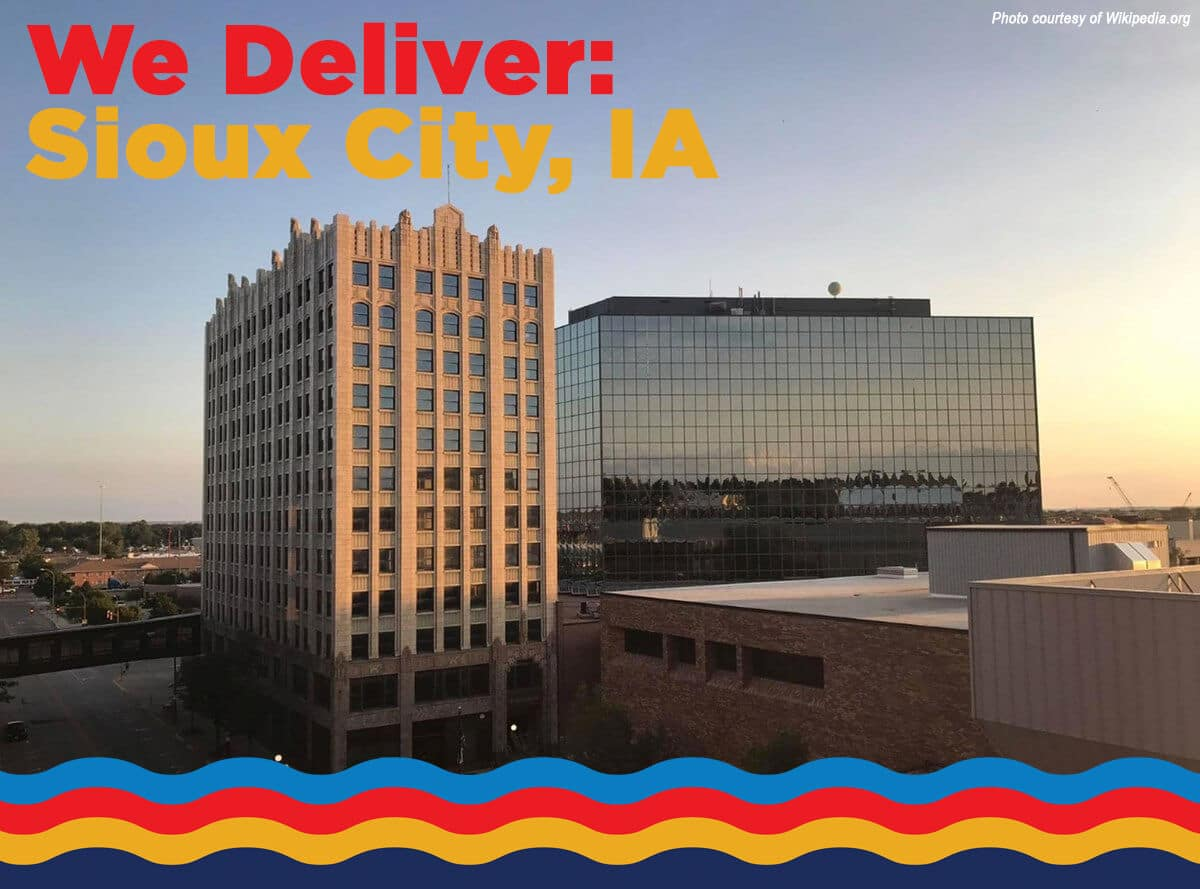 Vern Eide Acura We Deliver Sioux City, Iowa Image