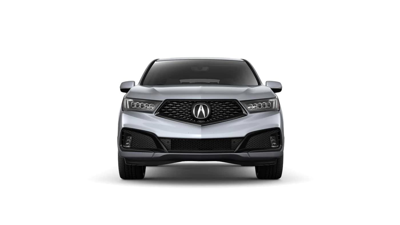 Acura SUV Models: 2020 MDX Powertrain Jellybean