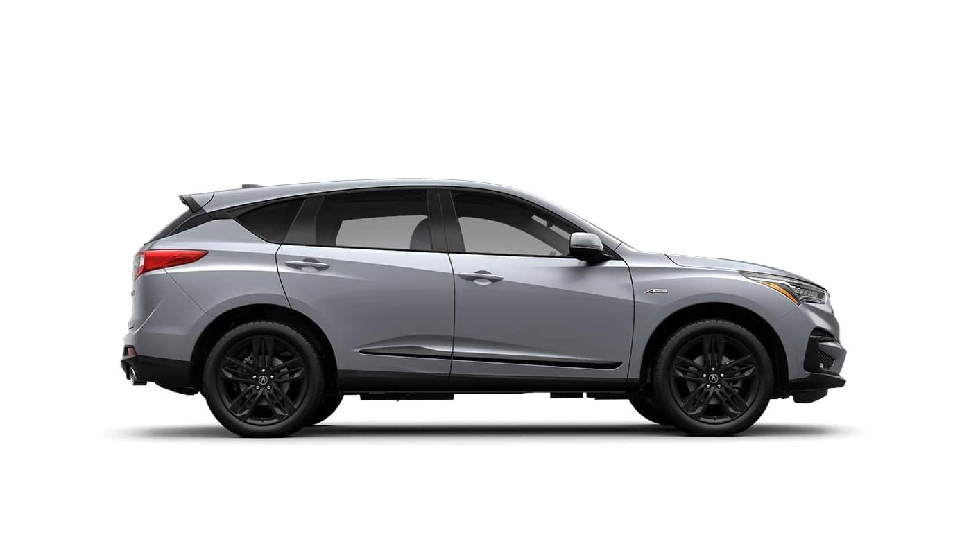 Acura SUV Models: 2021 RDX Seating Jellybean