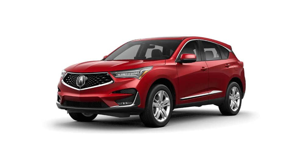 2021 Acura RDX Overview | All-New RDX PMC Edition | Vern ...