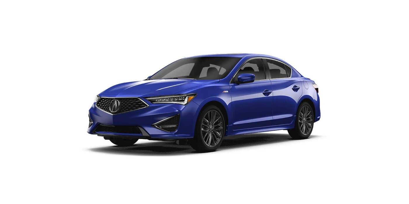 Acura ILX A-Spec Package Jellybean