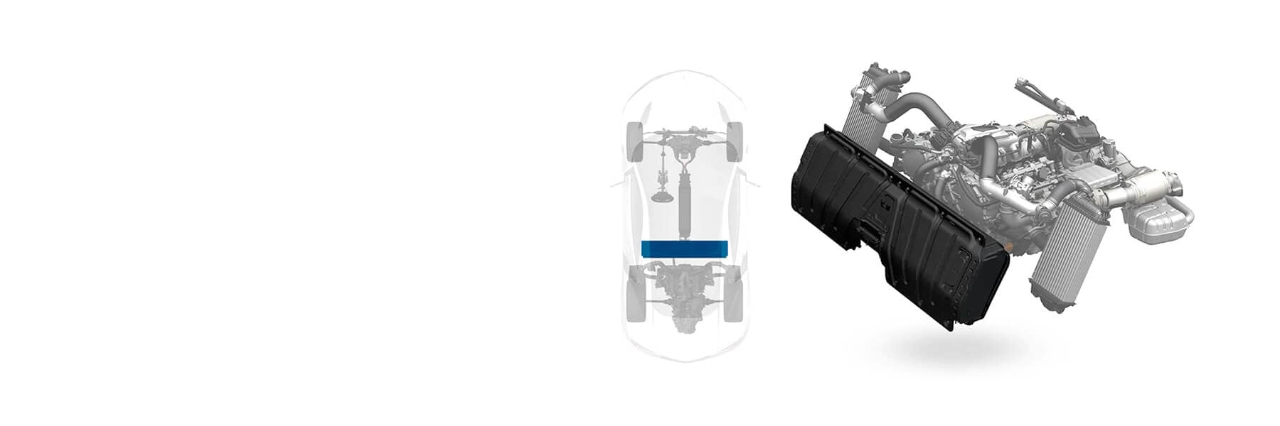 Acura Sport Hybrid Intelligent Power Unit Slider