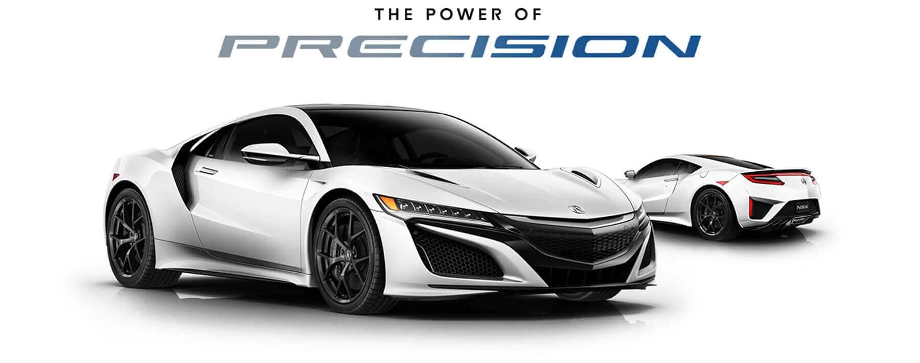 Vern Eide Acura Sport Hybrid Performance Slider