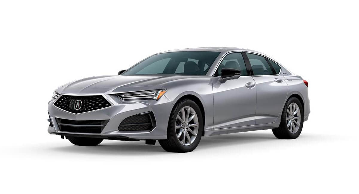 2021 Acura TLX Standard Package
