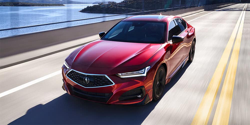 2021 Acura TLX for Sale at Vern Eide Acura in Sioux Falls