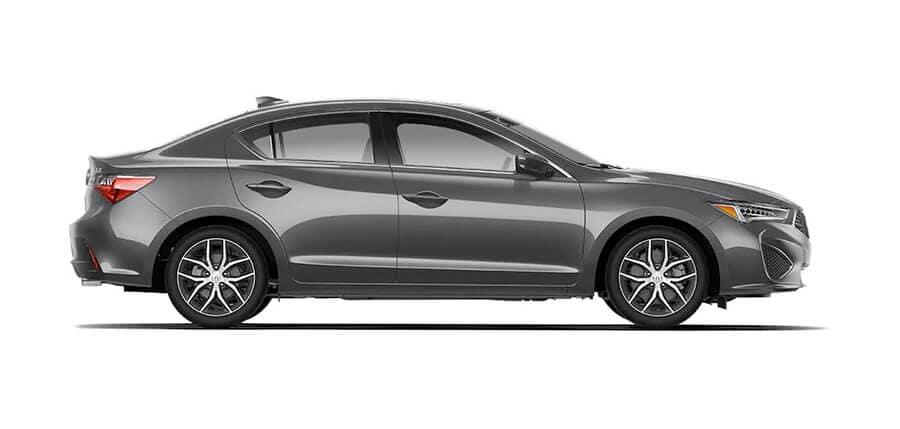 2021 Acura ILX Premium Package Trim Level