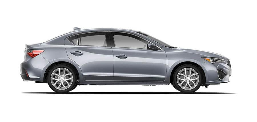 2021 Acura ILX Standard Package Trim Level