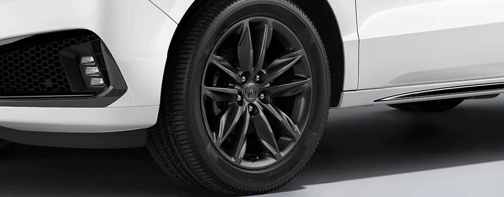 Used Acura MDX A-Spec Package Image