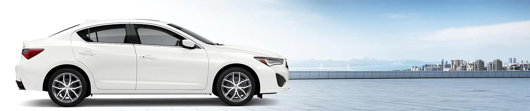 Acura ILX Lease Deals in Sioux Falls, SD Banner
