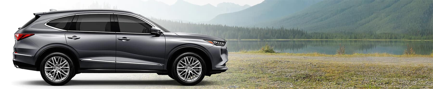 Acura MDX Lease Deals in Sioux Falls, SD Banner