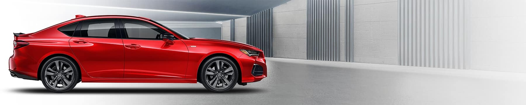 Acura TLX Lease Deals in Sioux Falls, SD Banner