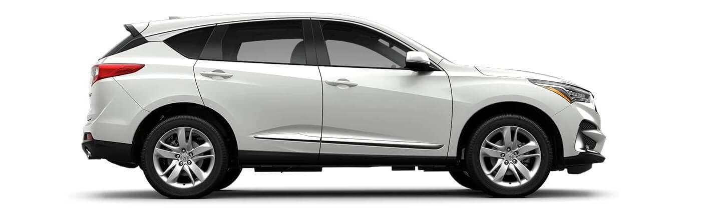 Vern Eide Acura Models List 2021 RDX